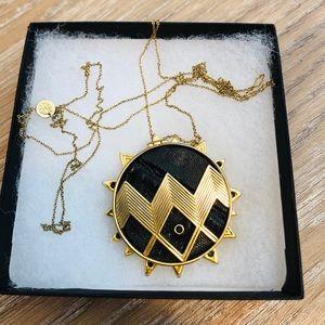 House of Harlow Lockett Long Necklace